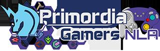 Primordia Gamers NLA